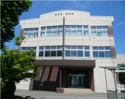 苫小牧中央高等学校