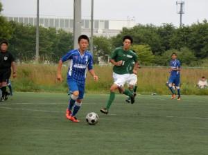 高円宮杯U-18サッカーリーグ201...